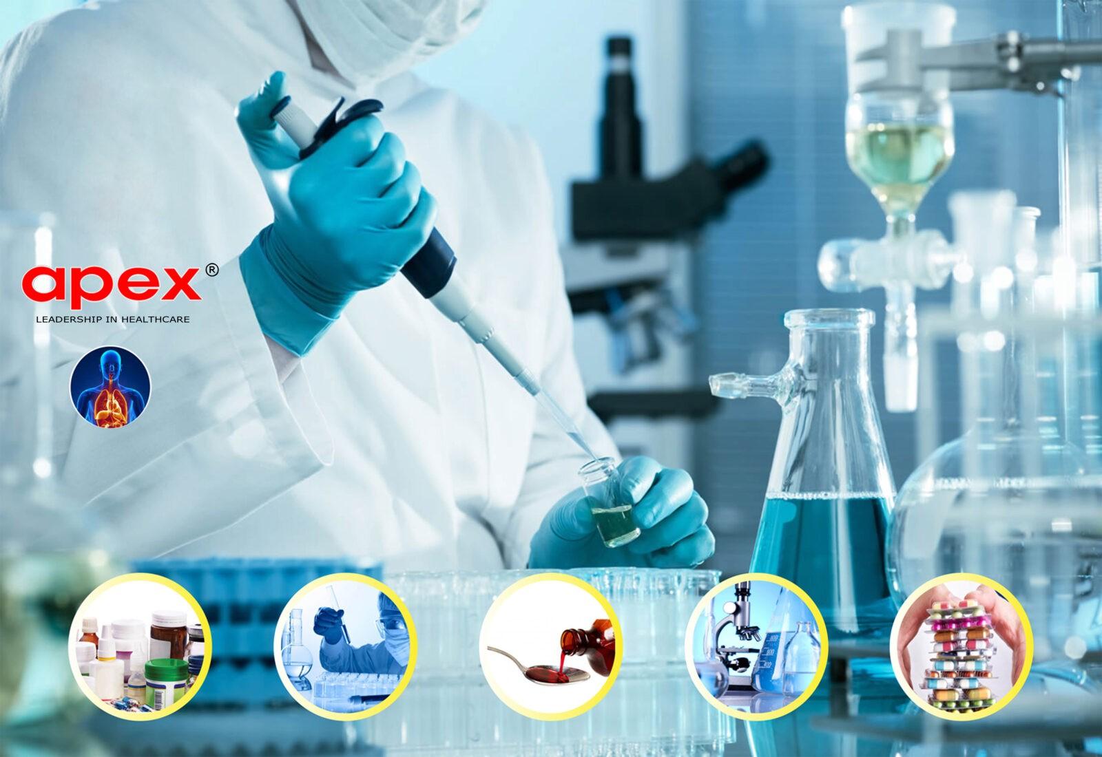 Image 50 - Fastest Growing Pharma Company